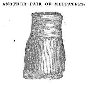 Another Pair of Muffatees