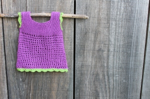 Tunic For Violet