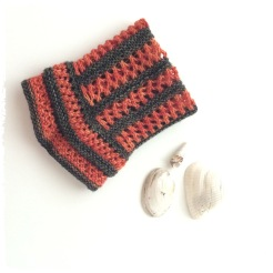 10 - Double Knitted Cuffs