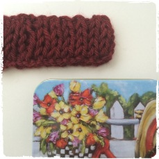 16 - Double Knitting