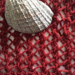 20 - Barley Corn Stitch